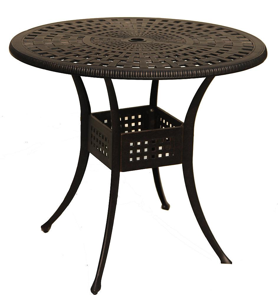 Maxwell 42 Inch bar table