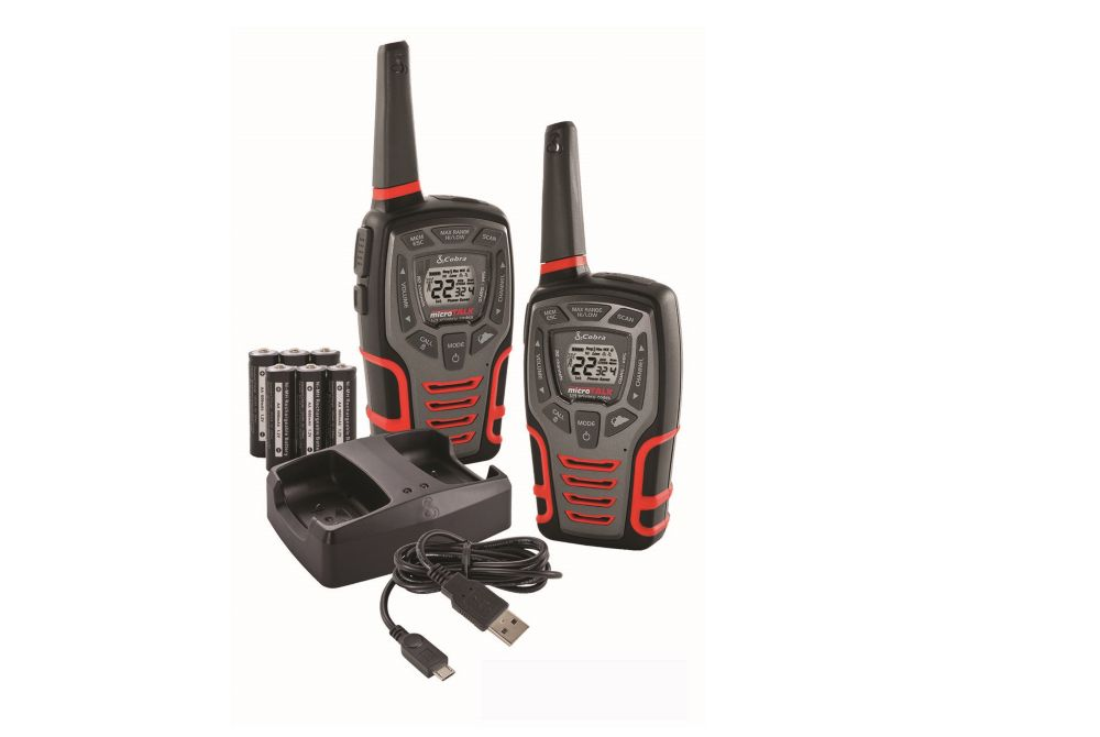 Cobra Walkie Talkie 2PK 45-KM ACXT545