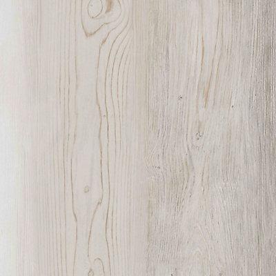 Lifeproof MultiWidth X Inch Frosted Oak Luxury Vinyl Plank - What to look for in vinyl plank flooring