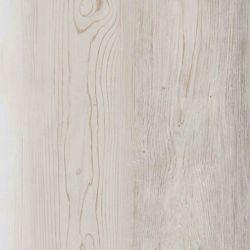 Lifeproof Latte pour plancher, vinyle de luxe, largeurs multiples x 47,6po, Chêne givré, 19,53 pi2/boîte