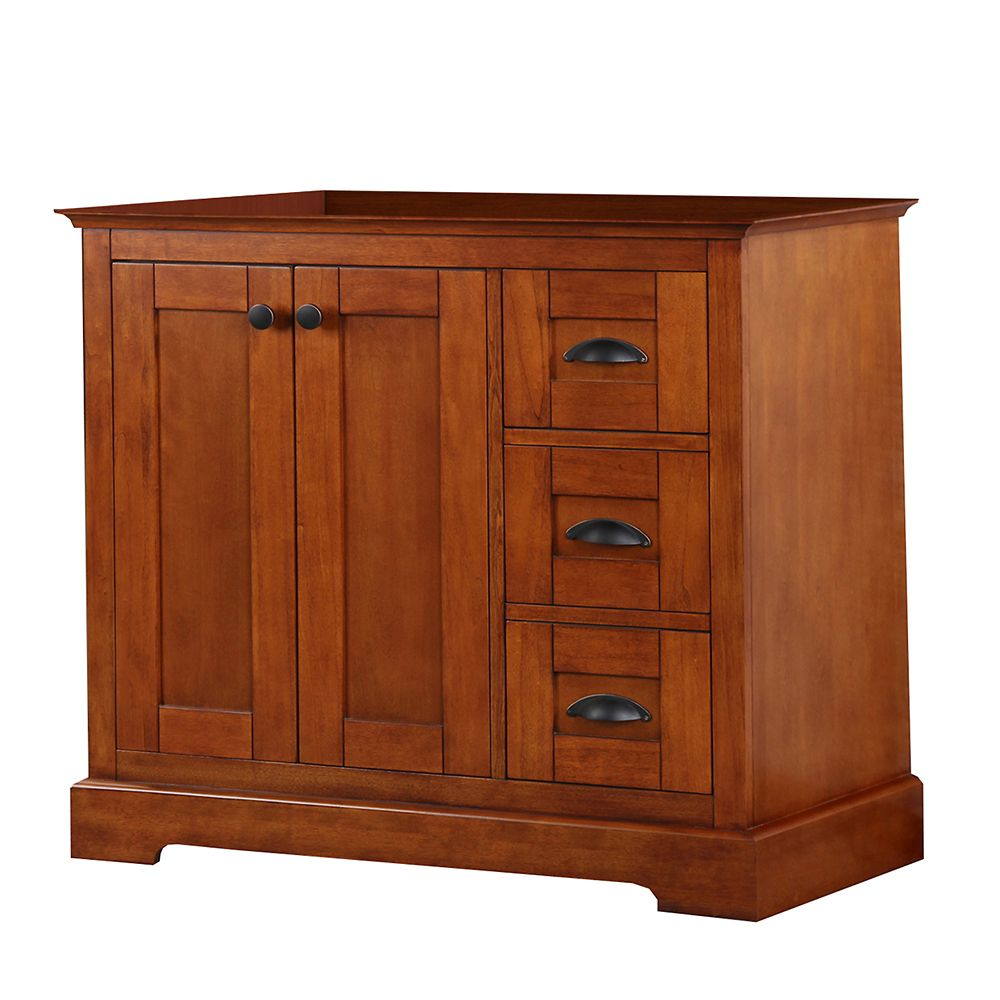 Home Decorators Collection Ashburn 36 Inch Vanity
