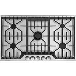 Frigidaire Professional Frigidaire Professional Table de cuisson à gaz de 36'' avec plaque chauffante
