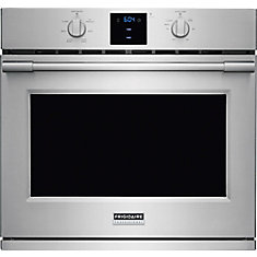 30 Inch  Single Electric Wall Oven