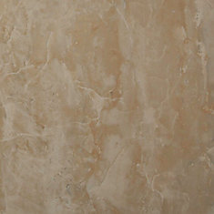 Pietra Onyx 18-inch x 18-inch Glazed Porcelain Floor and Wall Tile (15.75 sq. ft. / case)