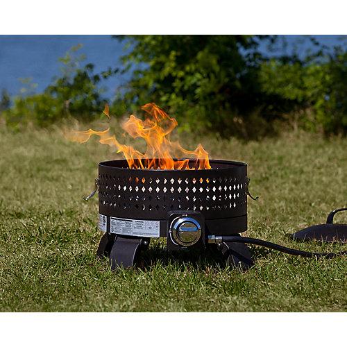 Campfire Portable Fire Pit
