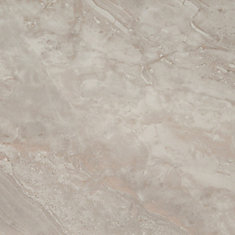 Pietra Pearl 18-inch x 18-inch Glazed Porcelain Floor and Wall Tile (15.75 sq. ft. / case)