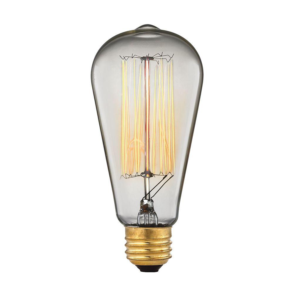 Edison Bulb Floor Lamp Canada: The Home Depot Canada