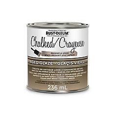 Decorative Glaze Aged Glaze 236ml