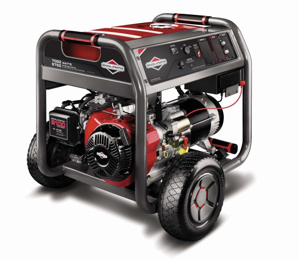 Generators The Home Depot Canada