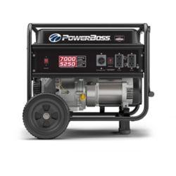 Powerboss Génératrice Powerboss de 5250 Watts