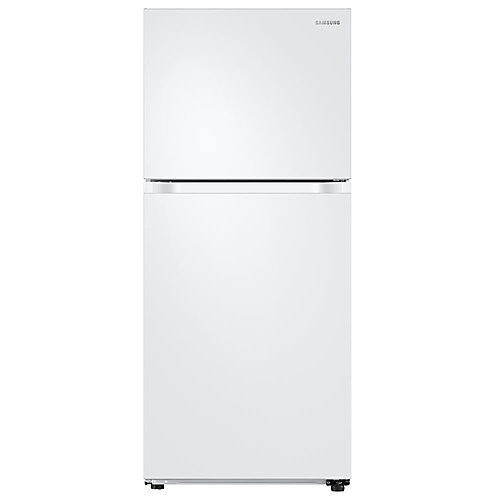 17.5 cu.ft Top Mount White - RT18M6213WW - ENERGY STAR®