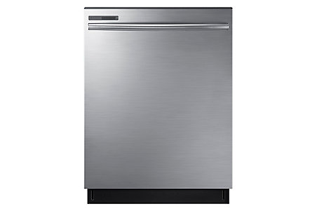 Samsung 24 Inch Top Control Dishwasher With Interior Door And