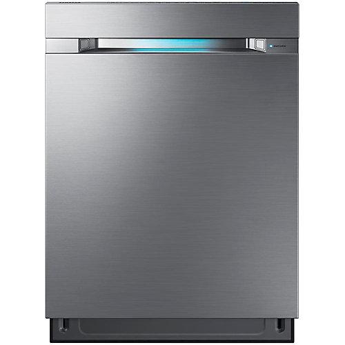 24 Inch Built-in Dishwasher WaterWall 3rd Rack Wifi 38dBA - DW80M9960US - ENERGY STAR®