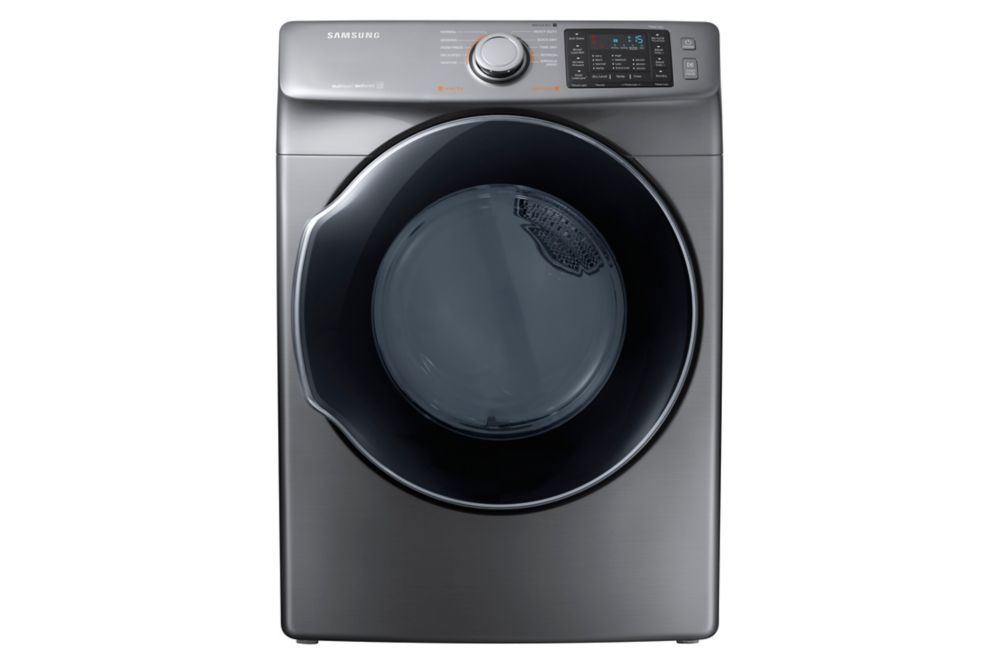 Samsung 7.5 cu. ft. Front Load Electric Dryer DVE45M5500P