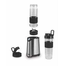 Kalorik Kalorik  Mixeur Compact Noir / Acier Inoxydable avec 2 Gobelets Tritan