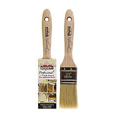 Craft 1 1/2 Inch Premium Flat Brush