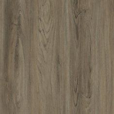 6 inch x 36 inch Cayman Ash Luxury Vinyl Plank Flooring (Sample)
