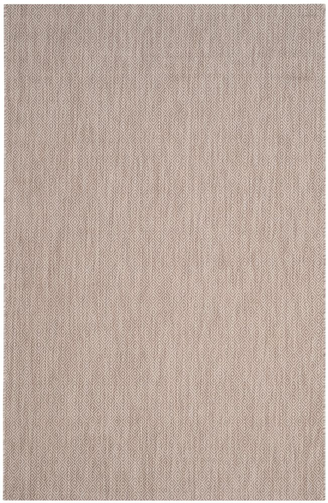 Safavieh Courtyard Joan Beige 5 ft. 3 inch x 7 ft. 7 inch Indoor/Outdoor Area Rug