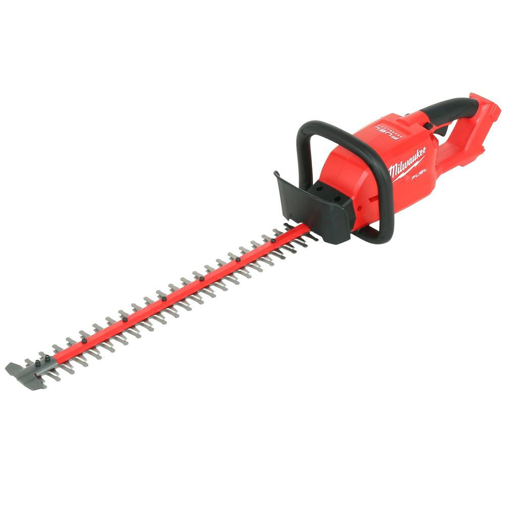 Milwaukee Tool M18 FUEL 18V Lithium-ion Brushless Cordless Hedge Trimmer (Tool Only)