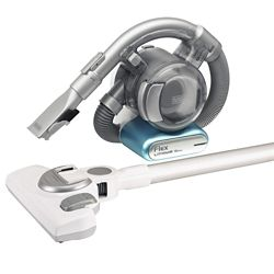 BLACK+DECKER BDH1620FLFH 16-V MAX Lithium Flex Vacuum with Stick Vac Floor Head