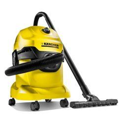 Karcher WD4 Aspirateur eau et poussière