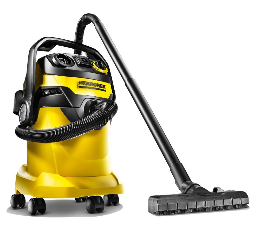 Karcher WD5 P Wet Dry Vacuum
