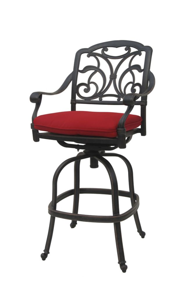 Outdoor Bar Furniture The Home Depot Canada