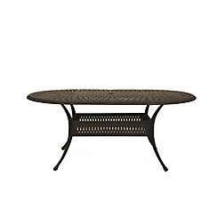 Ophelia Table ovale de 87