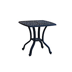 Panacea Patio End Table