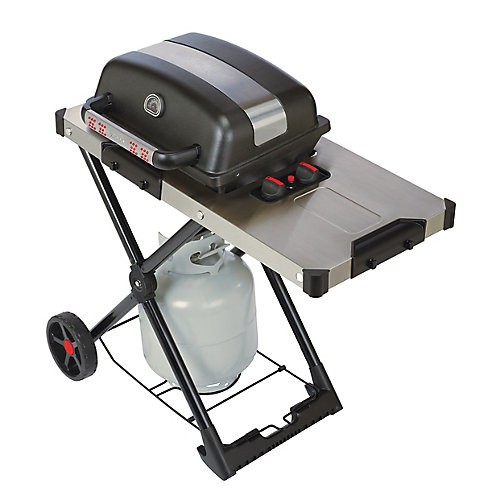 All-Terrain Camping Grill
