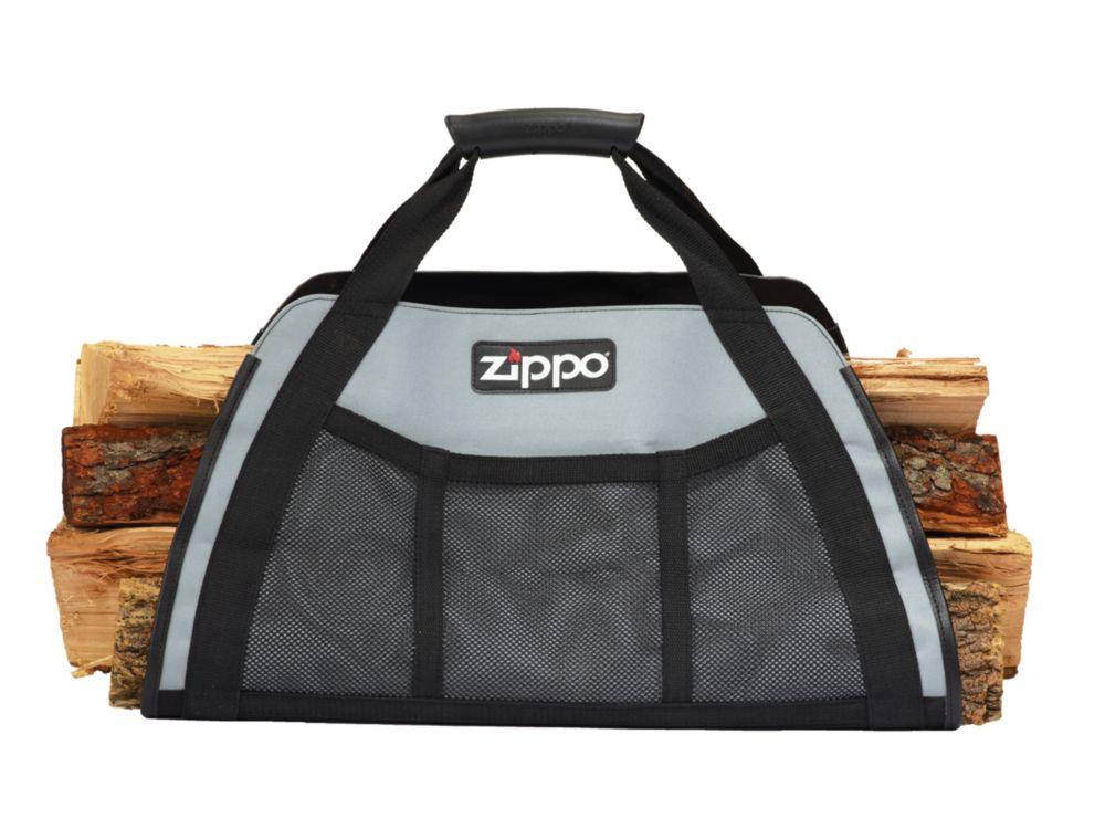 Campfire Carrier