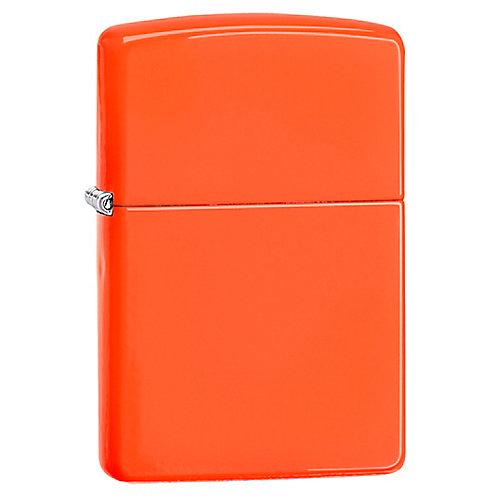Classic Neon Orange