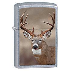 Deer Street Chrome