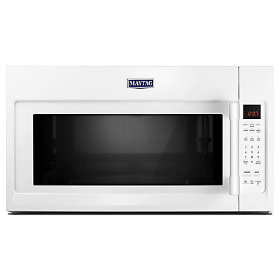 Over The Range Microwave With Sensor Cooking Stainless Steel Cavity Home Depot Canada