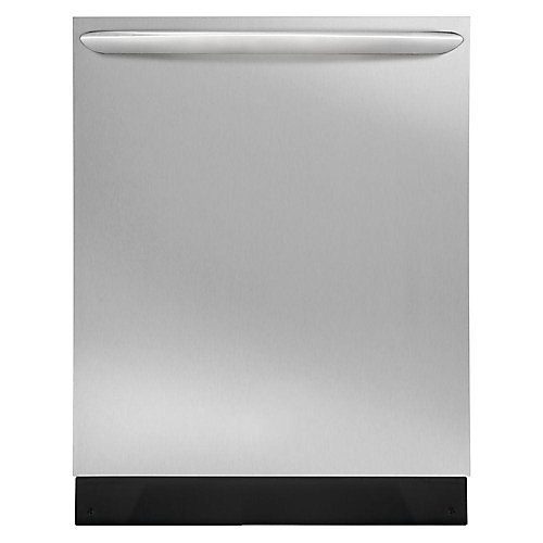 Frigidaire Gallery 24 Inch Built-In Dishwasher - ENERGY STAR®