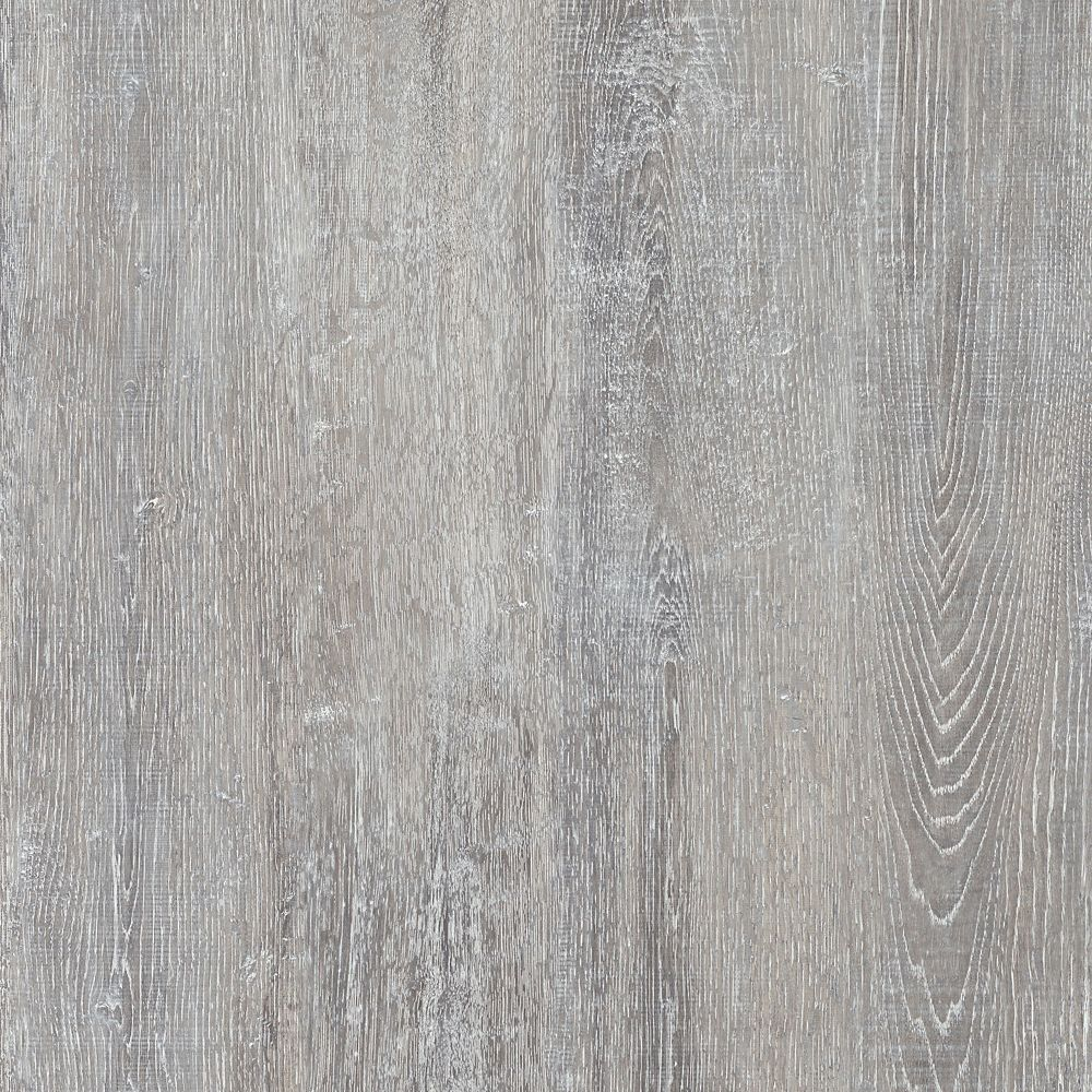 Allure 6 Inch X 36 Inch Brushed Oak Taupe Luxury Vinyl