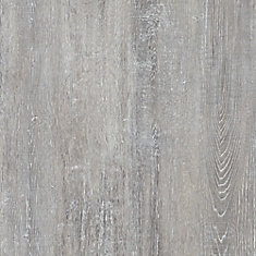 6 inch x 36 inch Canadian Hewn Oak  Luxury Vinyl Plank Flooring (Sample)