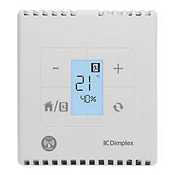 Dimplex Thermostat Intelligent CONNEX