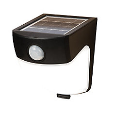 LED Solar Motion Light