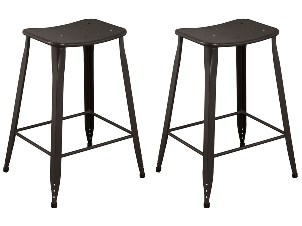 Bar Stools Amp Counter Height Stools The Home Depot Canada