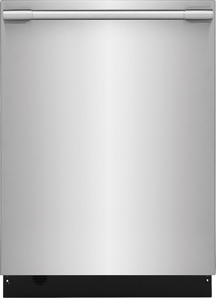 24-inch Built-In Dishwasher in Stainless Steel with Stainless Steel Tub - ENERGY STAR®