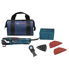 30 pc StarlockPlus Oscillating Multi-Tool Kit