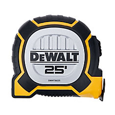 25 ft. x 1-1/4-inch XP Premium Tape Measure