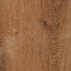 8.7 inch x 47.6 inch Trail Oak Luxury Vinyl Plank Flooring (Sample)