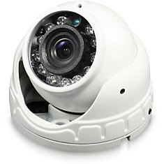 1080P Wide Angle DVR Dome Security Camera