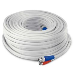 Swann BNC Security Cable 100ft / 30m