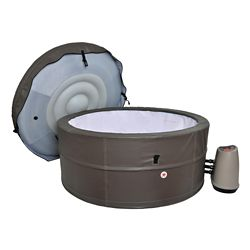 Canadian Spa Company Spa portable Swift Current V2, 5 personnes
