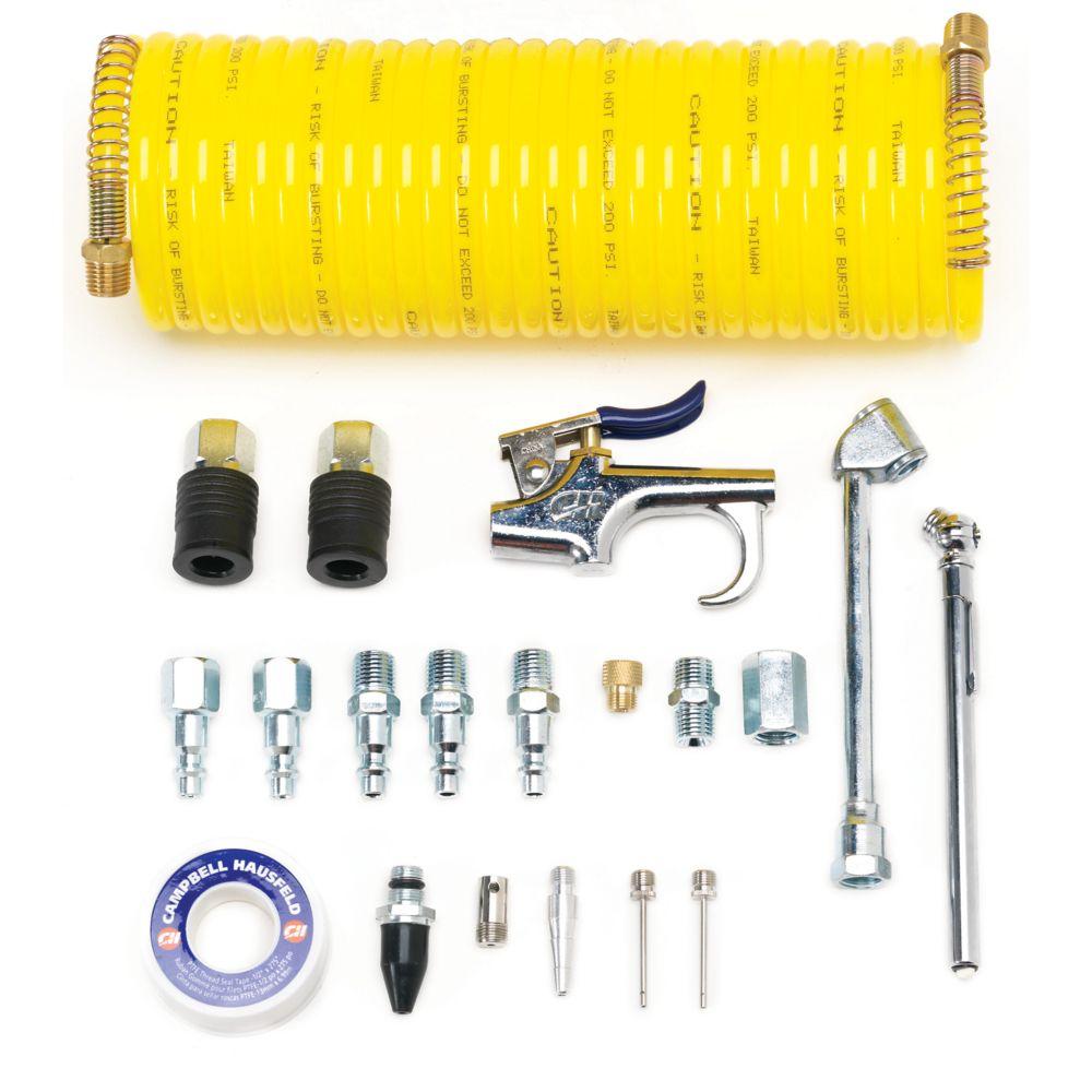 Campbell Hausfeld 20 Piece Accessory Kit (MP604100AV)