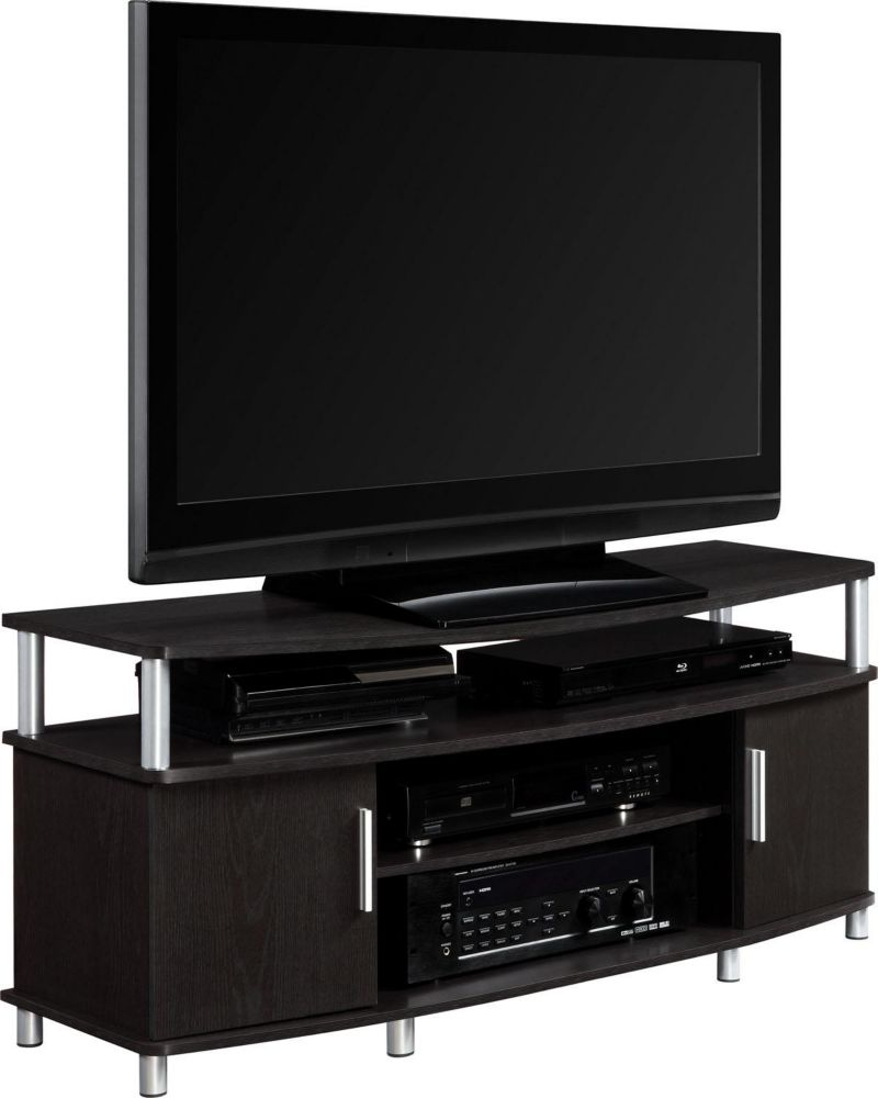 Tv Stands The Home Depot Canada # Meuble Tv Curved