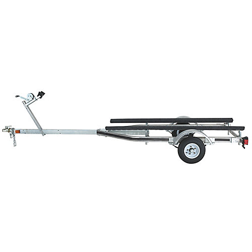 Trailers 12ft.-14ft. Boat Trailer